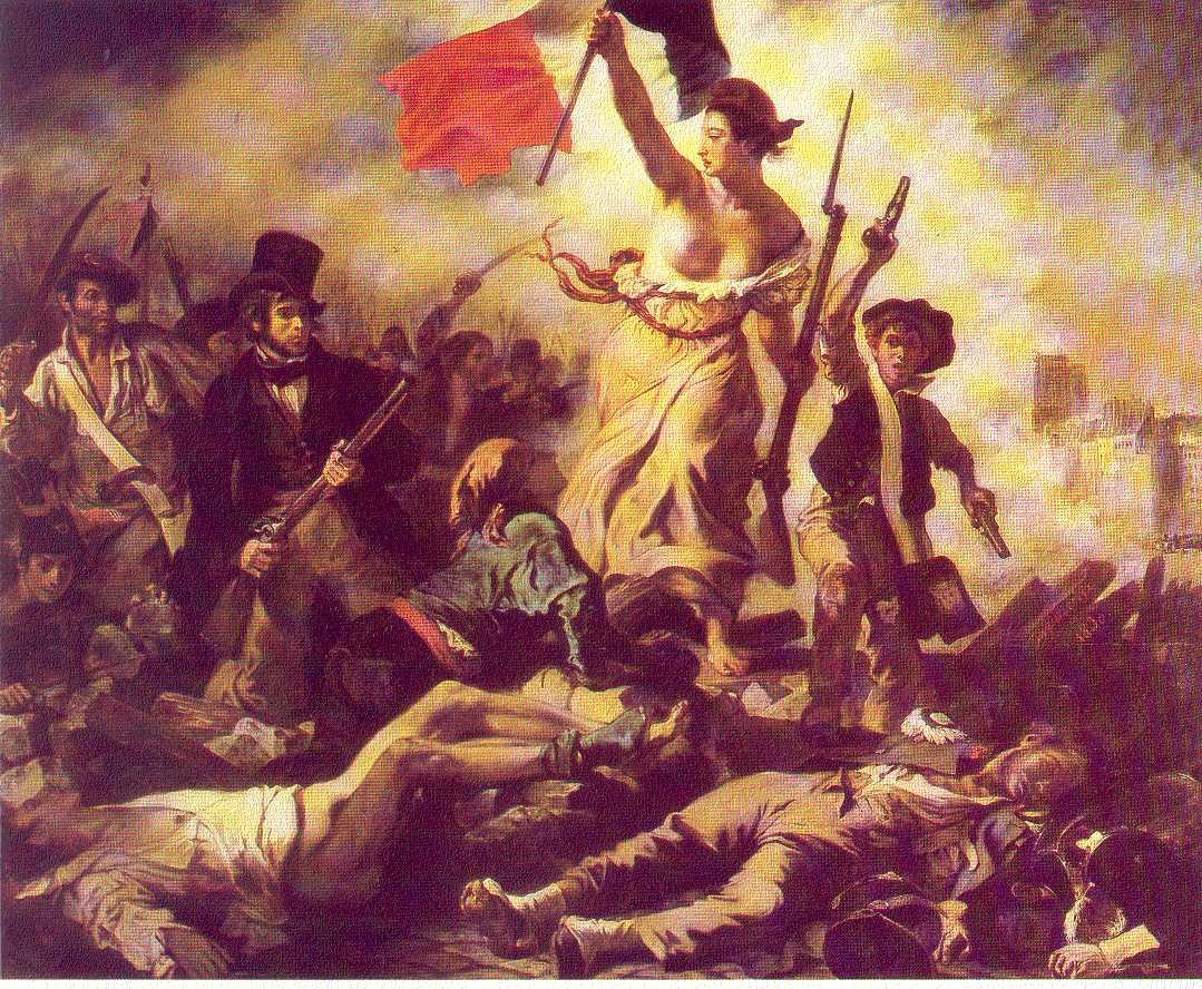 SIGLOS XVIII - XIX